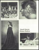 1975 Will Rogers High School Yearbook Page 112 & 113