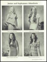 1975 Will Rogers High School Yearbook Page 114 & 115