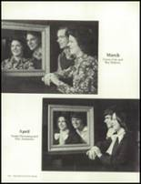 1975 Will Rogers High School Yearbook Page 120 & 121