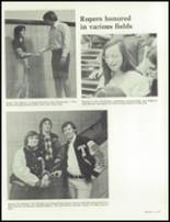 1975 Will Rogers High School Yearbook Page 122 & 123