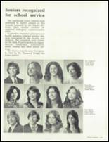 1975 Will Rogers High School Yearbook Page 124 & 125