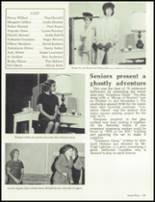 1975 Will Rogers High School Yearbook Page 128 & 129