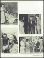 1975 Will Rogers High School Yearbook Page 132 & 133