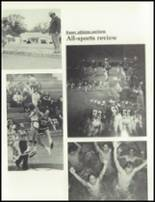 1975 Will Rogers High School Yearbook Page 136 & 137