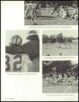 1975 Will Rogers High School Yearbook Page 144 & 145