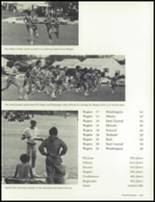 1975 Will Rogers High School Yearbook Page 146 & 147