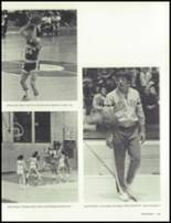 1975 Will Rogers High School Yearbook Page 148 & 149