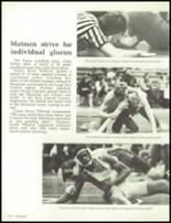 1975 Will Rogers High School Yearbook Page 154 & 155