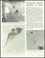 1975 Will Rogers High School Yearbook Page 156 & 157