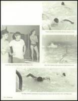 1975 Will Rogers High School Yearbook Page 158 & 159