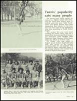 1975 Will Rogers High School Yearbook Page 162 & 163