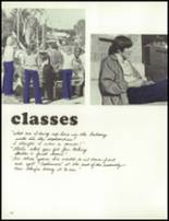 1975 Will Rogers High School Yearbook Page 166 & 167