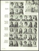 1975 Will Rogers High School Yearbook Page 170 & 171