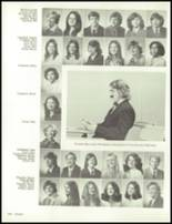 1975 Will Rogers High School Yearbook Page 172 & 173