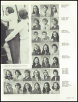 1975 Will Rogers High School Yearbook Page 176 & 177
