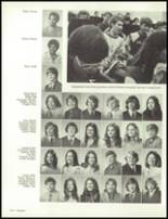 1975 Will Rogers High School Yearbook Page 178 & 179