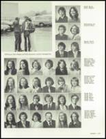 1975 Will Rogers High School Yearbook Page 182 & 183