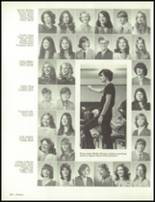 1975 Will Rogers High School Yearbook Page 184 & 185