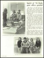 1975 Will Rogers High School Yearbook Page 190 & 191