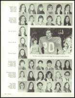1975 Will Rogers High School Yearbook Page 200 & 201