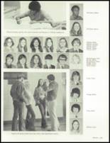 1975 Will Rogers High School Yearbook Page 204 & 205