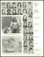 1975 Will Rogers High School Yearbook Page 210 & 211