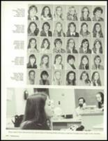 1975 Will Rogers High School Yearbook Page 212 & 213