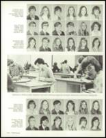 1975 Will Rogers High School Yearbook Page 214 & 215