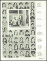 1975 Will Rogers High School Yearbook Page 220 & 221