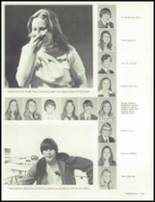 1975 Will Rogers High School Yearbook Page 222 & 223