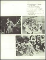 1975 Will Rogers High School Yearbook Page 228 & 229
