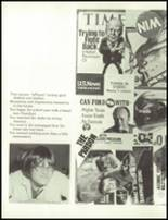 1975 Will Rogers High School Yearbook Page 230 & 231