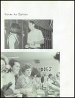 1968 Andalusia High School Yearbook Page 10 & 11