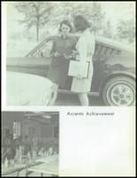 1968 Andalusia High School Yearbook Page 14 & 15