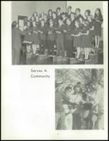 1968 Andalusia High School Yearbook Page 16 & 17