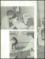 1968 Andalusia High School Yearbook Page 18 & 19