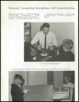 1968 Andalusia High School Yearbook Page 26 & 27