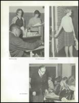 1968 Andalusia High School Yearbook Page 30 & 31