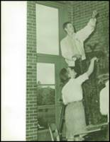 1968 Andalusia High School Yearbook Page 46 & 47