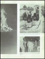 1968 Andalusia High School Yearbook Page 50 & 51
