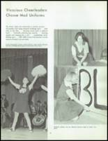 1968 Andalusia High School Yearbook Page 52 & 53