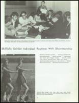 1968 Andalusia High School Yearbook Page 58 & 59