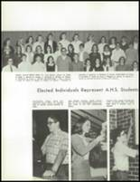 1968 Andalusia High School Yearbook Page 62 & 63