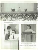 1968 Andalusia High School Yearbook Page 64 & 65
