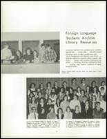 1968 Andalusia High School Yearbook Page 66 & 67