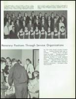 1968 Andalusia High School Yearbook Page 68 & 69