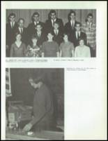 1968 Andalusia High School Yearbook Page 72 & 73
