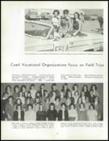 1968 Andalusia High School Yearbook Page 76 & 77