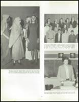 1968 Andalusia High School Yearbook Page 78 & 79