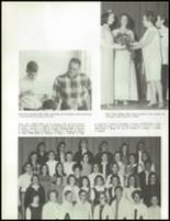 1968 Andalusia High School Yearbook Page 80 & 81